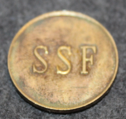Stockholms Stads Fastighetskontor, SSF. Kaupungin kiinteistötoimi