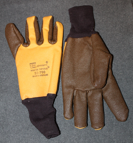 Arctic Working Gloves, UK army.