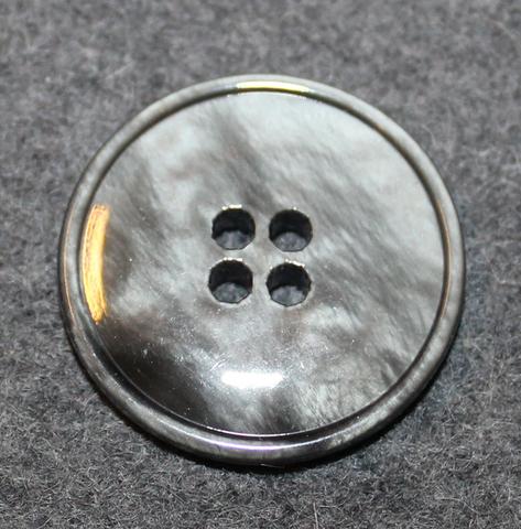 10x Uniform buttons. Finnish Army, 28mm