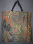 Flecktarn bag-for-life.