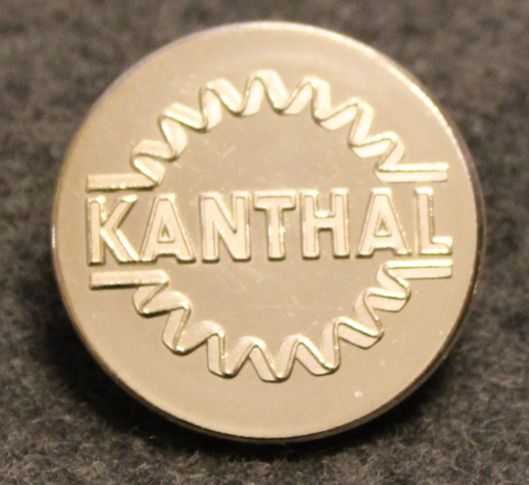 AB Kanthal, heating element manufacturer, 26mm