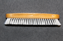 Clothes brush, Czechoslovakian, Unissued.
