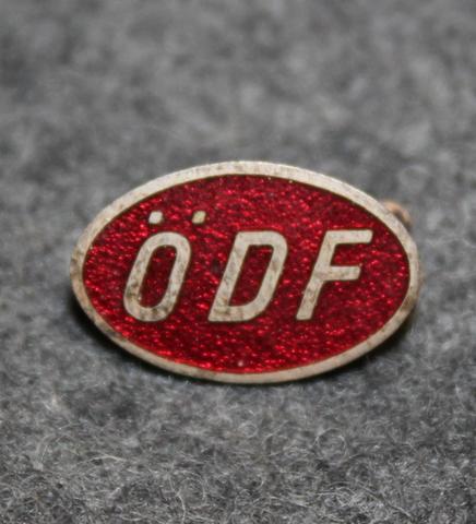 ÖDF, Örebro Demonstrationsföreningen