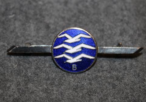 Aéro-Club Royal de Belgique, Belgian kuninkaallinen ilmailu-yhdistys.