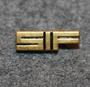 SIF, Svenska Industrijänstemannaförbundet. Ammattiliitto. VIIMEINEN