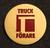 Truck Förare, Trukkikuski