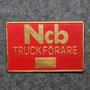 Ncb, Norrlands Skogsägares Cellulosa AB, Truck Förare, Fork lift operator.