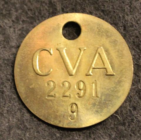 Centrala Flygverkstaden Arboga (CVA), Ruotsin ilmavoimien lentokonetehdas. Messinki