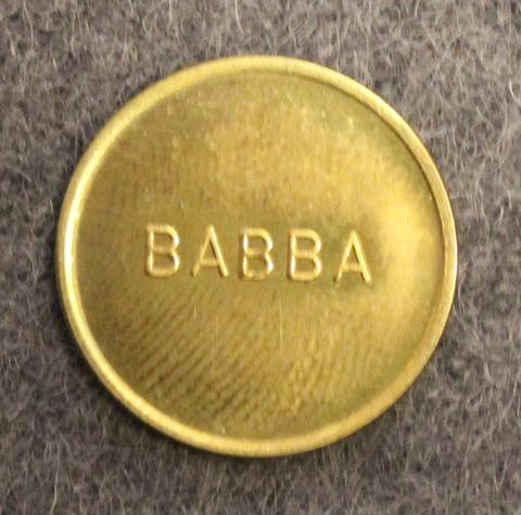Husqvarna Vapenfabriks AB, Babba. Asetehdas