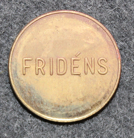 Fridéns, Hultsfred