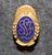 SLF, napinläpimerkki