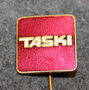Taski, Cleaning equipment manufacturer.