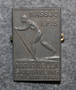 Nässjö Idrottsförening, Nationella skidtävling 1944, Skiing contest