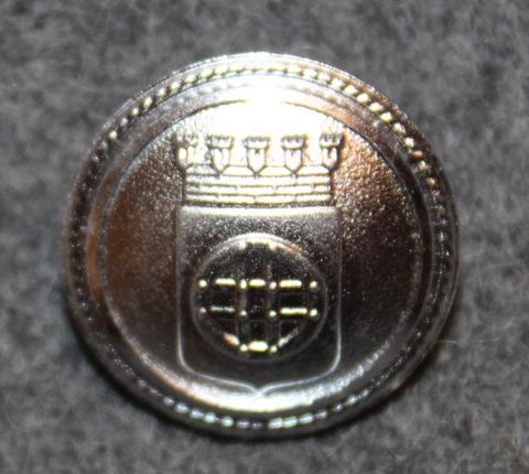 Nacka Droskägare. Vossikan kuljettaja. 16mm