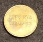 Fors Nya Bryggeri, LÄSK, limonaatia, 23mm