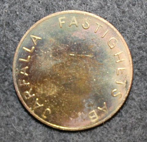 Järfälla Fastighets AB, Jakobsberg.