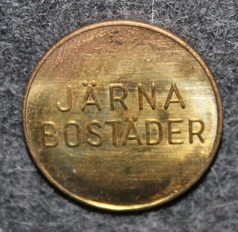 Stiftelsen Järna Bostäder, Järna