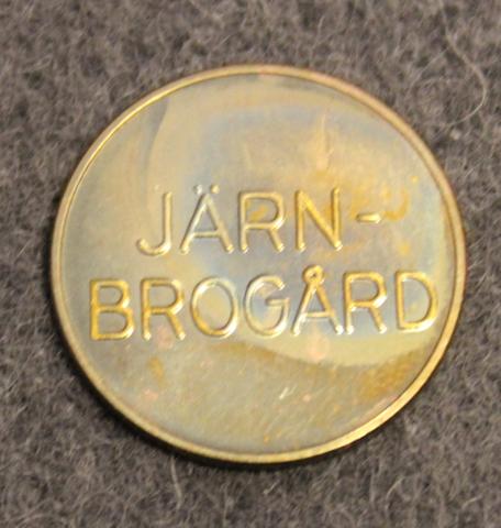 Bostadsrättsföreningen Järnbrogård