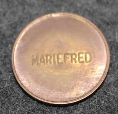 Järnboden Mariefred, rautakauppa