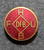 DFB / FHUB. Napiläpimerkki