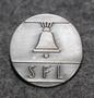 SFL, Storkyrkoflickornas Lillklubb.
