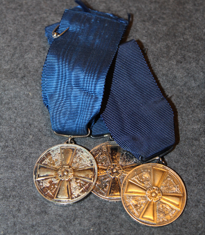 First Class Medal of the White Rose of Finland