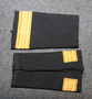 Epaulettes, Finnish navy, 2nd lieutenant