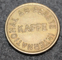 Ab Perete International, Kaffe. Coffee coin