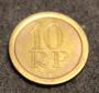 10 RP, Kapten R Petterson, Sundsvall, 1959.