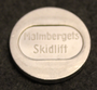 Curt Paulsons Sport, Åre, Malmbergets skidlift, skilift coin.