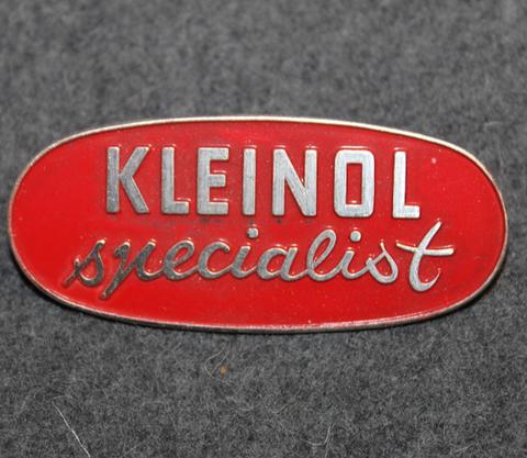Kleinol Specialist.
