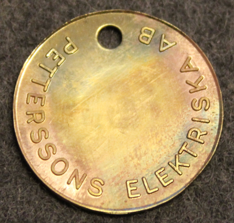 Petterssons Elektriska AB, Södertälje