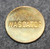 Wascator, 22,3mm, unstamped