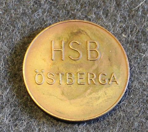HSB Österberga. Housing co-op.