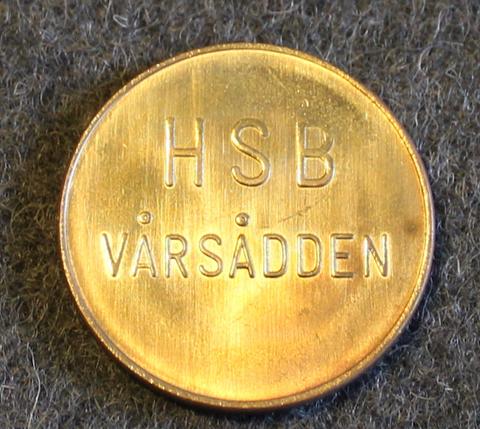 HSB Vårsådden.