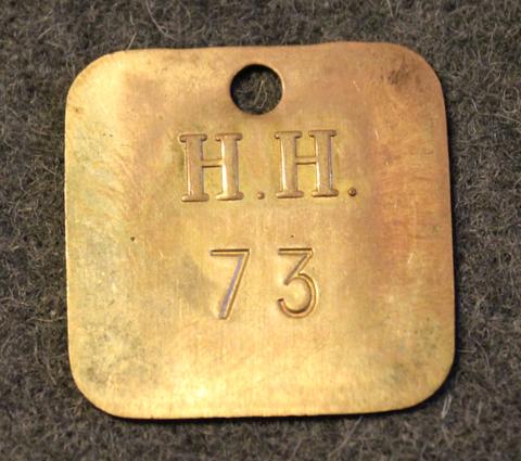 Helsingborgs Hamnförvaltning. Port authority