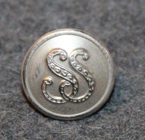 Stockholms Spårvägar. SS, 13mm, Raitiotiet