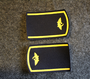 Aeroflot / CCCP Civil aviation shoulder boards.