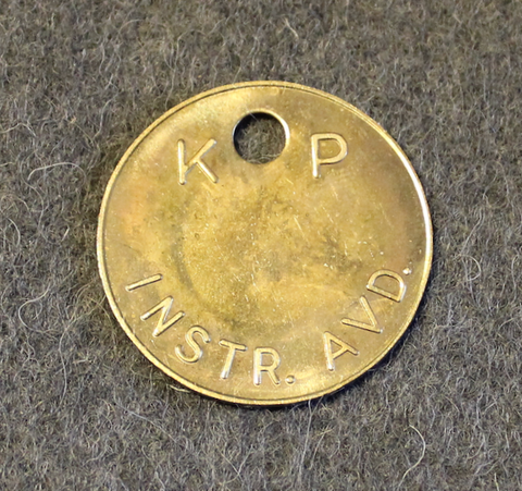 Stora Kopparbergs Bergslags AB, KP Instr. Avd.