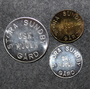 Stora Sunby Gård. Estate / milk token