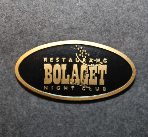 Restaurang Bolaget, Night Club