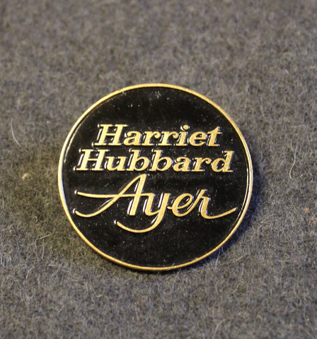Harriet Hubbard Ayer, cosmetics.