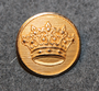 Swedish Crown, 23mm