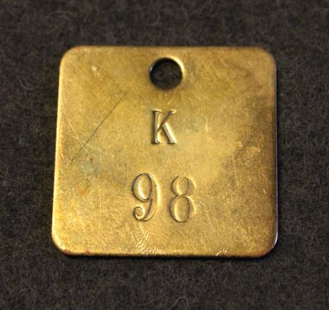 K98, Mauser?