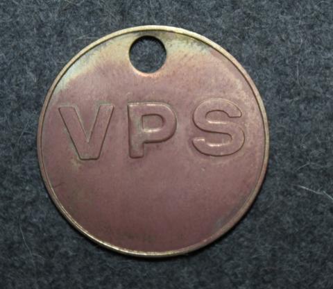 VPS, Vaasan Palloseura?