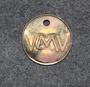 VMV, Vadstena Mekaniska Verkstad. Machinery