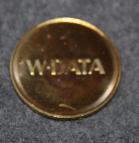 W-Data, Huskvarna 1967-1992