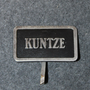 Kuntze & Co, cap badge