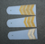 Soviet shoulder boards, gray base color.