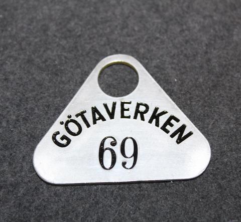 Götaverken AB, Göteborg , ALU